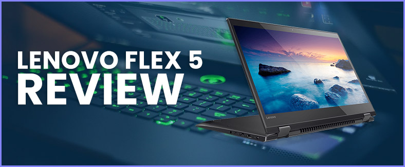 lenovo flex 5 review