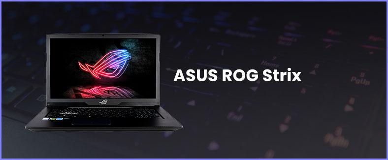 ASUS ROG Strix Scar Edition GL703GS review