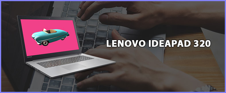 lenovo ideapad 320 for writers