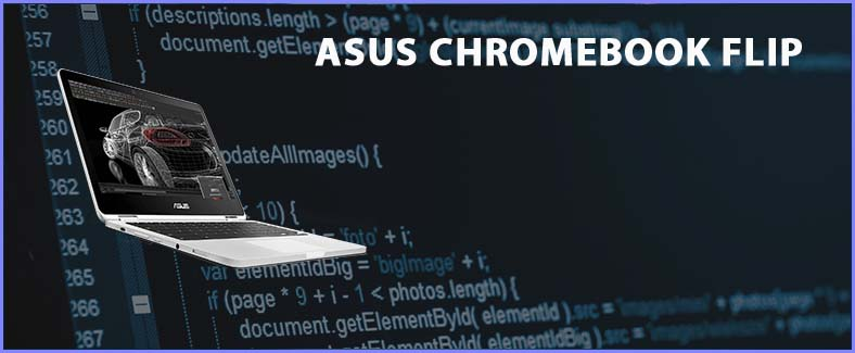 asus chromebook review