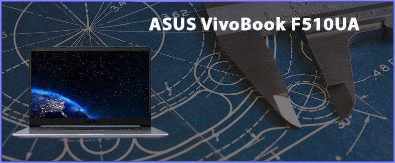 Asus VivoBook F510UA Review | Simply Laptop