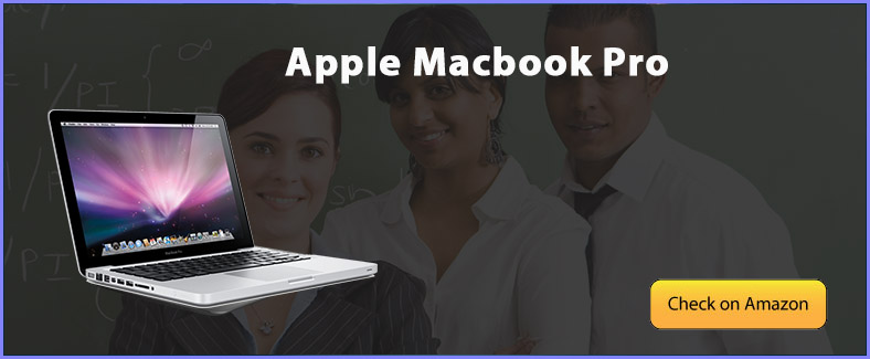 apple macbook pro review for teachers