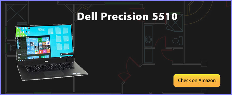 dell precision 5510 for auto cad review