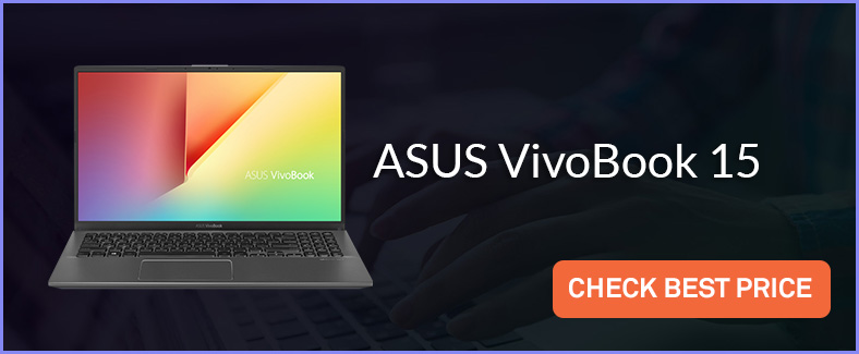 asus vivobook 15 test and review