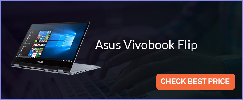 asus vivobook flip test and review
