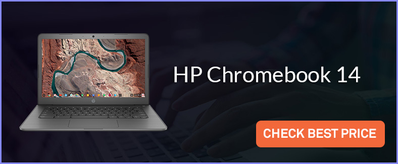 hp chromebook 14 test and review